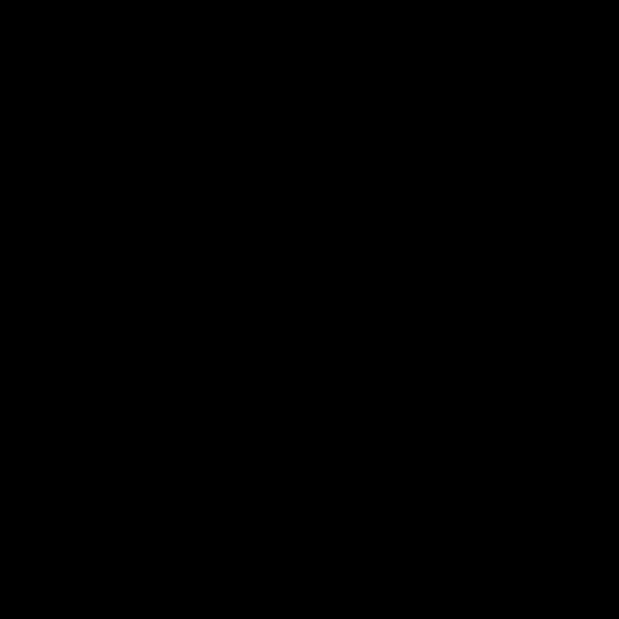 Black Mesh Fiberglass Door Screen